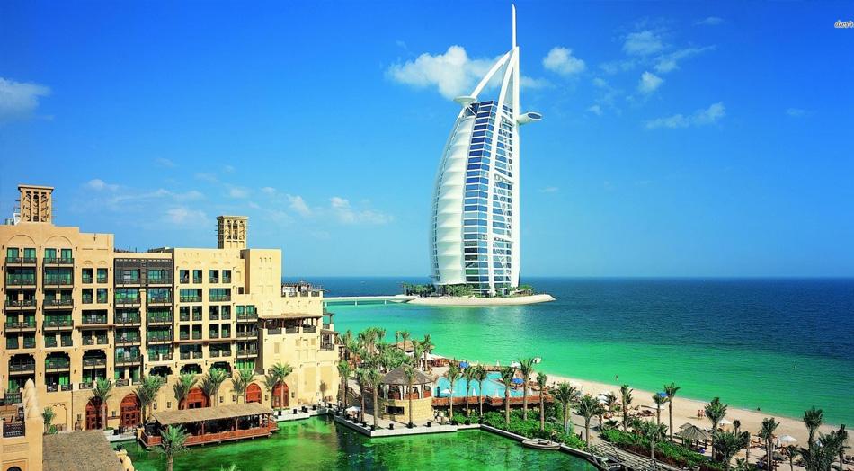 Mauritius & Dubai Special Combo Tour