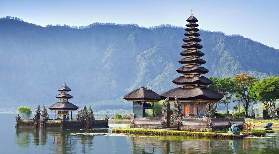 Bali Tour with Singapore
