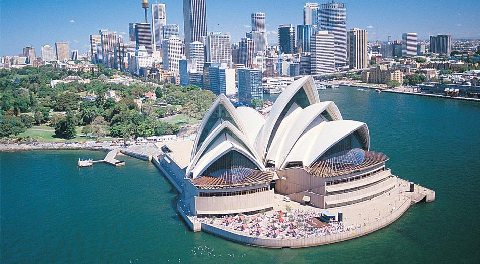 Magnetic Sydney