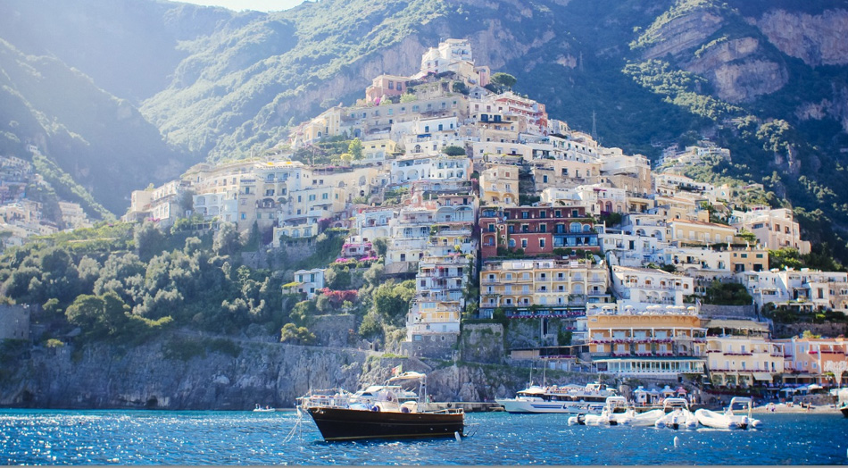 ITALY PACKAGE (6N/7D)