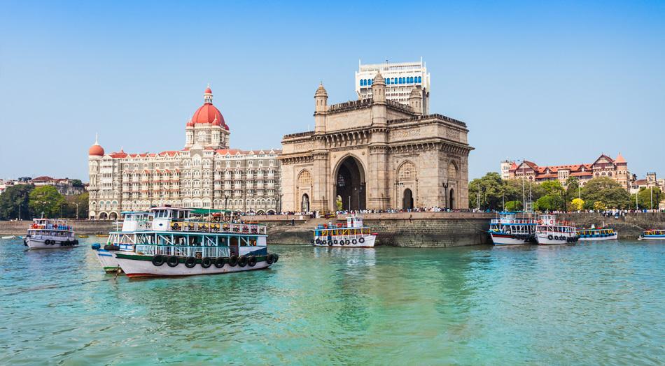 Marvellous Mumbai
