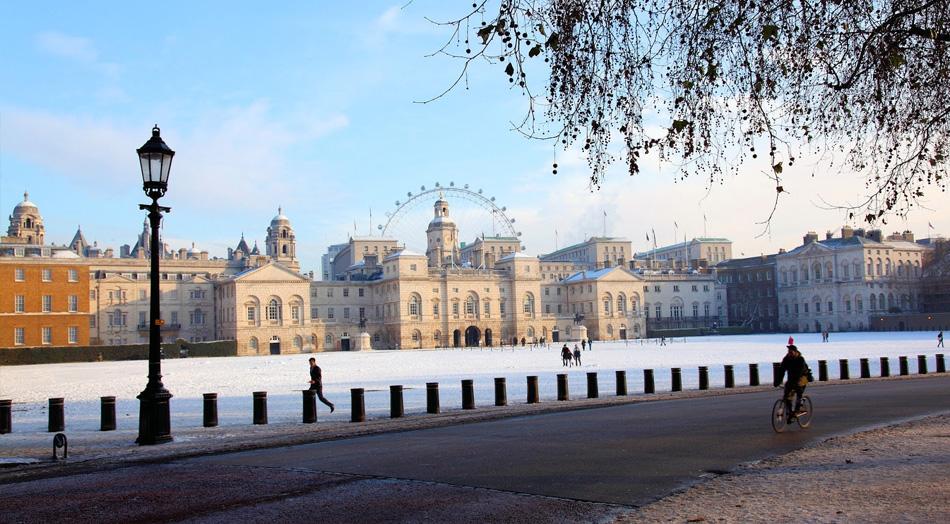 Charming London and Paris Holiday